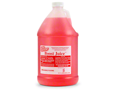 Snow Performance Methanol Injection Boost Juice - 4 Gallons
