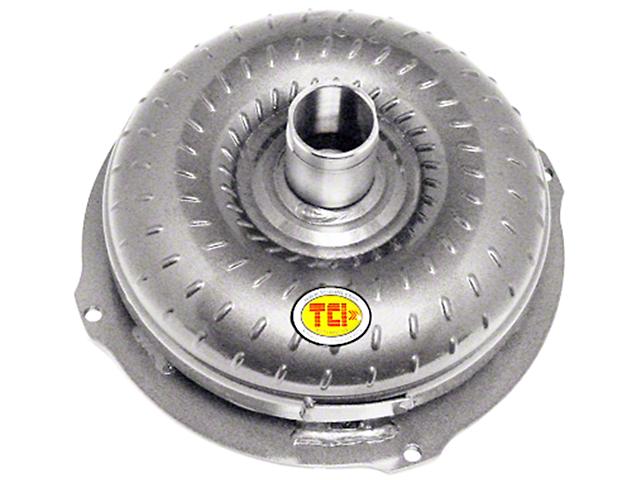 TCI Street Fighter Torque Converter - Automatic (05-10 GT)