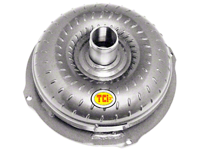 TCI Street Fighter Torque Converter - Automatic (05-10 GT)