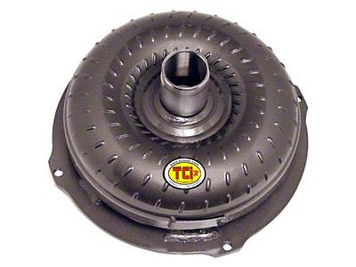 TCI Street Fighter 4R70W Lockup Torque Converter (96-04 GT, V6)