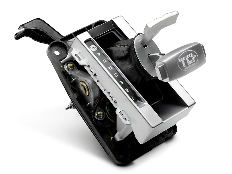 TCI StreetFighter Ratchet Shifter - Automatic (10-12 GT, V6)
