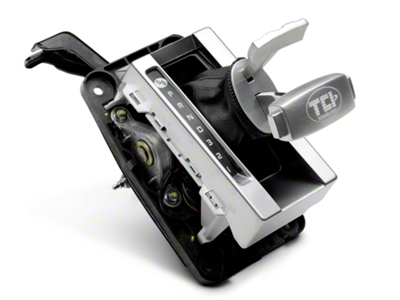 TCI StreetFighter Ratchet Shifter - Automatic (10-12 GT, V6)