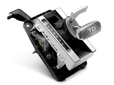 TCI StreetFighter Ratchet Shifter - Automatic (10-14 GT, V6)