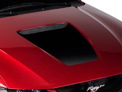 Black Hood Decal (99-04 GT & 99-02 V6)