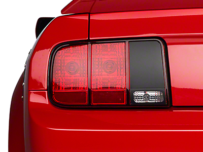 Inner Brake Light Blackout Kit (05-09 All)