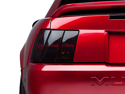 Smoked Brake Light Tint Kit (99-04 All; Excludes 03-04 Cobra)