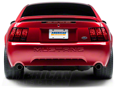 Honeycomb Brake Light Trim Kit (99-04 All)