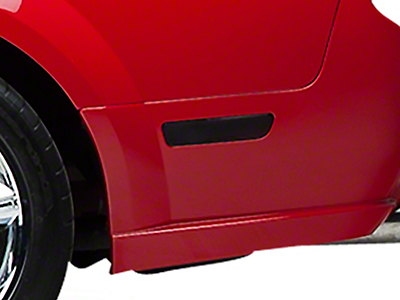 Smoked Quarter Marker Light Tint (05-09 All)
