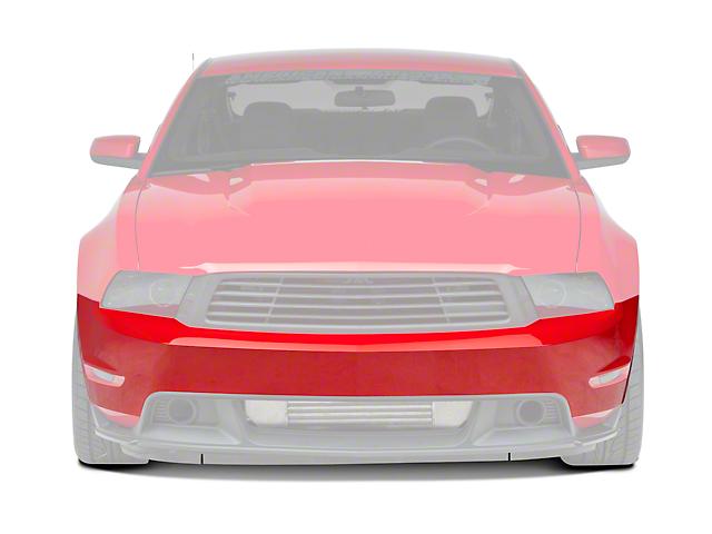 3M Paint Protection Film - Front Bumper (10-12 GT)