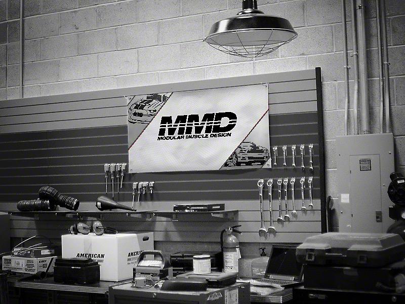 MMD Banner
