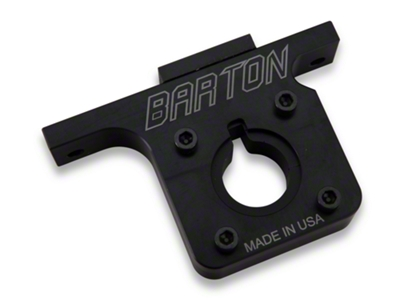 Barton Industries Shifter Bracket - MT-82 (11-14 GT, V6)