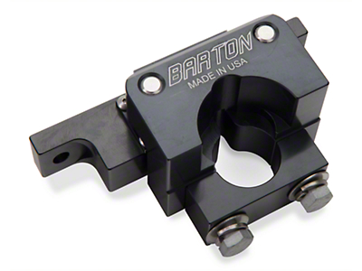 Barton Industries Two-Post Shifter Bracket - MT-82 (11-14 GT, V6)