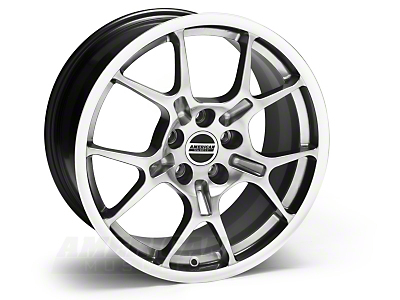 Hypercoated GT4 Wheel - 18x9 (94-04 All)