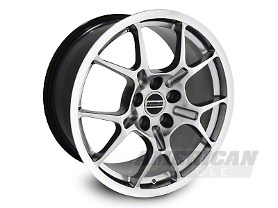 Hypercoated GT4 Wheel - 18x9 (05-12 All)