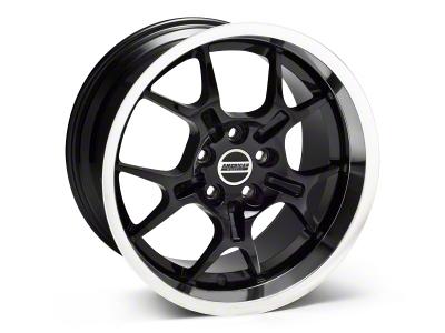 Deep Dish GT4 Black Wheel - 18x10 (94-04 All)