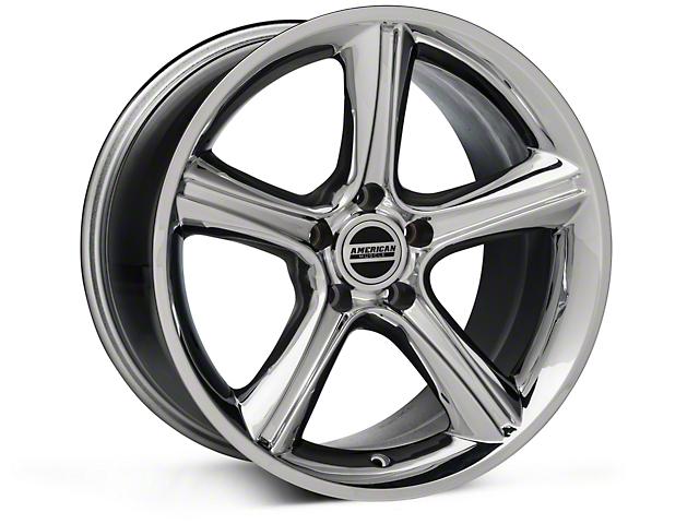 2010 GT Premium Style Chrome Wheel - 18x10 (94-04 All)