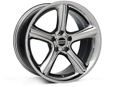 Chrome 2010 Style GT Premium Wheel - 18x10 (94-04 All)