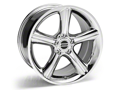 2010 GT Premium Style Chrome Wheel - 18x10 (05-14 GT, V6)