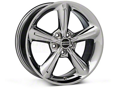 2010 OE Chrome Wheel - 18x8 (05-14 GT, V6)