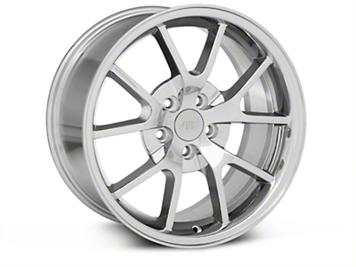 Chrome FR500 Wheel - 18x9 (94-04 All)