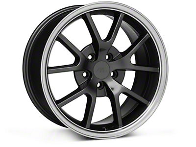 FR500 Anthracite Wheel - 18x9 (94-04 All)