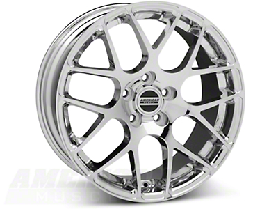 Chrome AMR Wheel 18x8 (94-04 All)