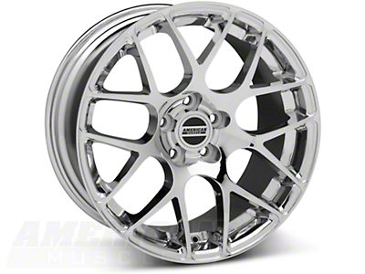 Chrome AMR Wheel 18x9 (94-04 All)