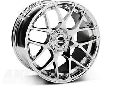 AMR Chrome Wheel - 18x10 (05-14 All)