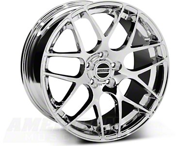 AMR Chrome Wheel - 19x9.5 (05-14 All)