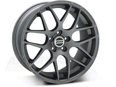 Charcoal AMR Wheel 19x9.5 (05-13 All)
