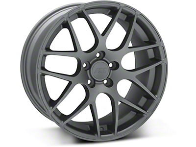 AMR Charcoal Wheel - 19x10 (05-14 All)