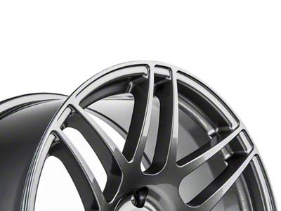 Forgestar F14 Monoblock Gunmetal Wheel - 19x9 (2015 All)