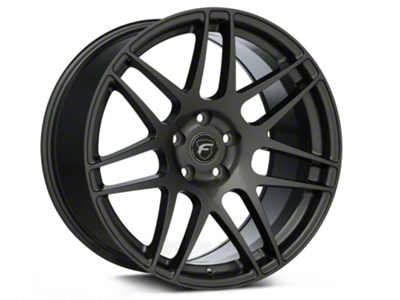Forgestar F14 Monoblock Gunmetal Wheel - 19x10 (05-14 All)