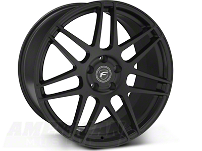 Matte Black  Forgestar F14 Deep Concave Monoblock Wheel - 20x11 (05-14 All)