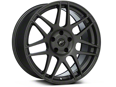 Gunmetal Forgestar F14 Monoblock Wheel - 18x9 (94-04 All)