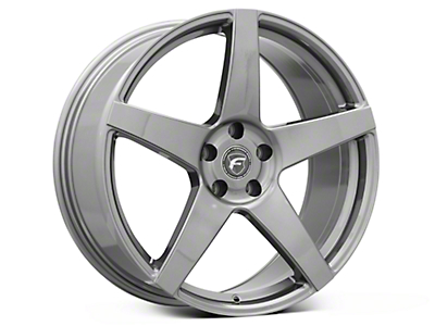 Forgestar CF5 Gunmetal Wheel - 20x9 (05-14 All)