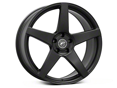 Forgestar CF5 Matte Black Wheel - 20x9 (05-14 All)