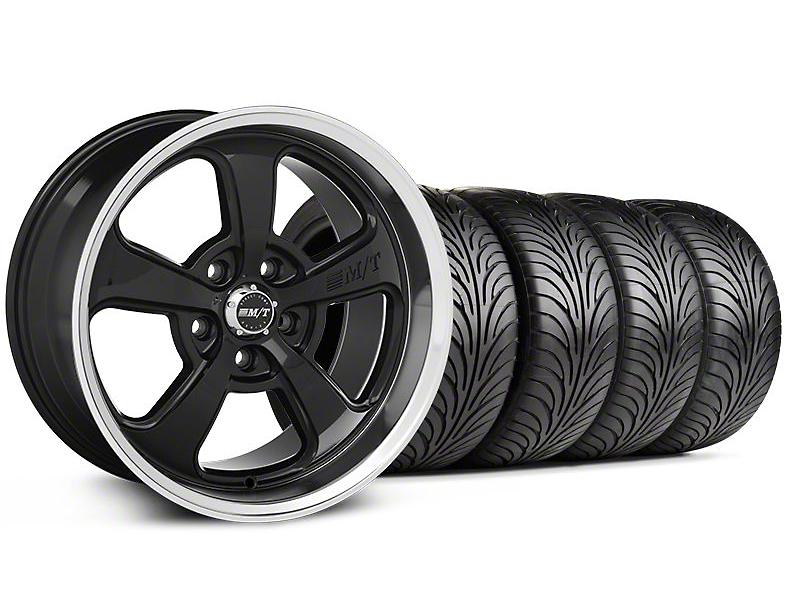 Mickey Thompson Street Comp SC-5 Wheel & Sumitomo Tire Kit - 18x9 (94-98 All)