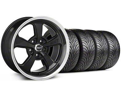 Mickey Thompson Staggered Street Comp SC-5 Wheel & Sumitomo Tire Kit - 18x9/10.5 (94-98 All)