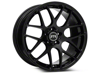RTR Black Wheel - 19x9.5 (05-14 All)