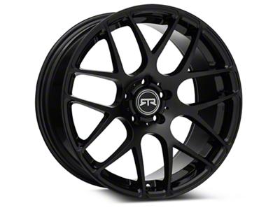 RTR Black Wheel - 19x9.5 (05-14 All)
