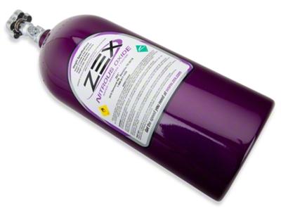 ZEX Wet Injected Nitrous System (86-04 V8)