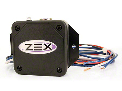 ZEX Universal Programmable TPS Switch (79-12 All)