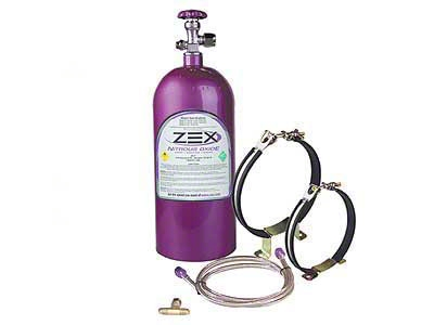 ZEX Maximizer Kit (79-14 All)