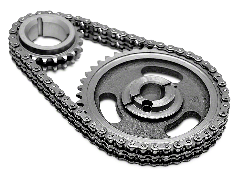 Comp Cams Magnum Double Roller Timing Chain Set (85-92 5.0L, 5.8L)