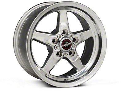 Race Star Drag Wheel - Direct Drill - 15x8 (05-14 All: Excludes 13-14 GT500)
