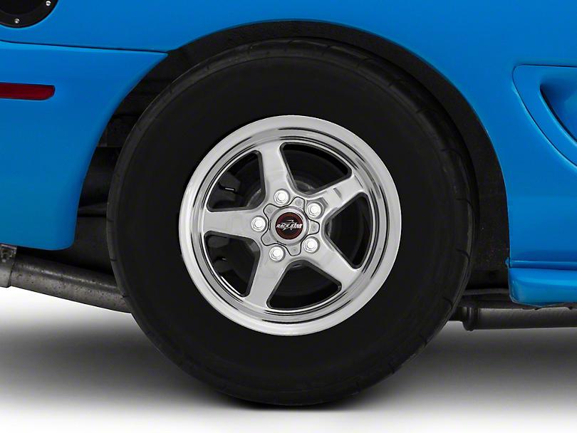 Race Star Drag Wheel - Direct Drill - 15x10 (94-04 V6, GT)