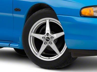 Race Star Drag Wheel - Direct Drill - 17x4.5 (94-04 All)