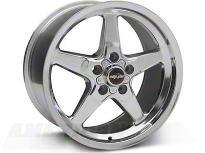 Race Star Drag Wheel - Uni-Lug - 17x9.5 (05-14 GT, V6)
