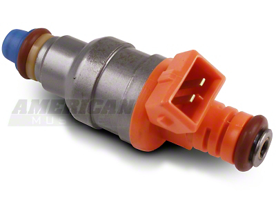 Venom High Performance Fuel Injectors - 42lb (87-04 V8)